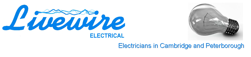 Electrician in Cambridge | Livewire Electrical